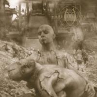 Madder Mortem-Deadlands [Re-released 2009]