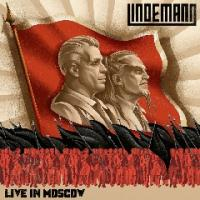 Lindemann-Blut (Live in Moscow)