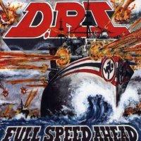 D.R.I.-Full Speed Ahead