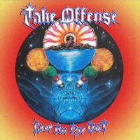 Take Offense-Keep an Eye Out