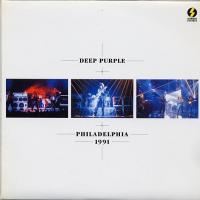 Deep Purple-Philadelphia (2CD) (bootleg)