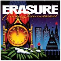 Erasure-Crackers International