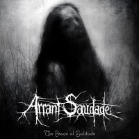 Arrant Saudade-The Peace Of Solitude