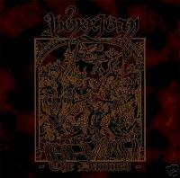 Morrigan-The Damned