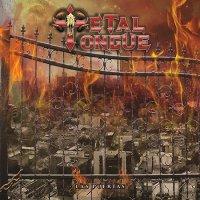 Metal Tongue-Las Puertas