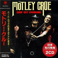 Motley Crue-Goin\' Out Swinging