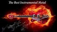 VA-The Best Instrumental Metal - vol.32