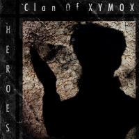 Clan Of Xymox-Heroes