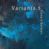 Richard Barbieri (ex-Porcupine Tree)-Variants.5