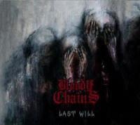 Bloody Chains-Last Will