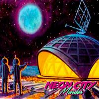 Neon City Murder-This Is Space