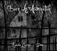 Born An Abomination-Suicide Garner