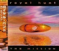 Royal Hunt-The Mission