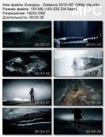 Evergrey-Distance HD 1080p