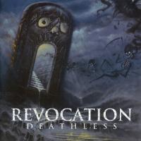 Revocation - Deathless flac cd cover flac