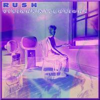 Rush-Visions And Illusions (Bootleg)