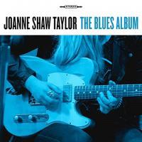 Joanne Shaw Taylor-The Blues Album