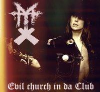 Mass TerrorX-Evil Church In Da Club