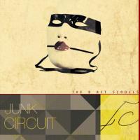 Junk Circuit-The 8 Bit Scrolls