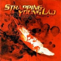 Strapping Young Lad-Strapping Young Lad