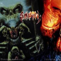 Sinister-Diabolical Summoning & Cross The Styx (Original digipak)