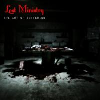 Lost Ministry-The Art Of Suffering