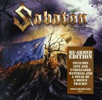 Sabaton-Primo Victoria (Re-Armed Ed. 2011)