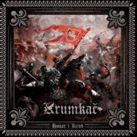 Krumkač-Honar I Kroŭ