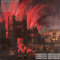 Logistical Nightmare-Scorched Earth