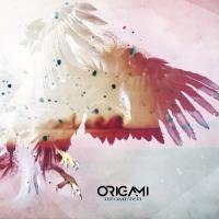 Оригами (Origami)-Прометей