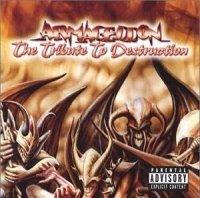 VA-Armageddon - The Tribute To Destruction