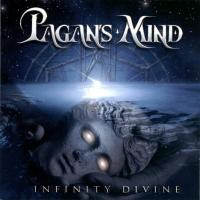Pagan's Mind-Infinity Divine (Remastered 2004)