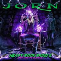 Jorn-Heavy Rock Radio II - Executing the Classics (Deluxe Edition)