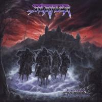Sacrifizer-La Mort Triomphante