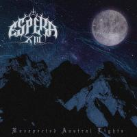 Espera XIII-Unexpected Austral Lights