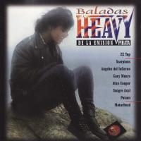 VA-Baladas Heavy de la Emision Pirata (2CD)