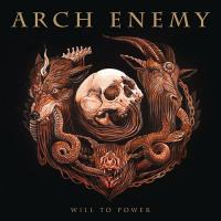 Arch Enemy-Will To Power