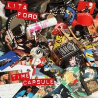Lita Ford-Time Capsule