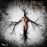 VA-Gothic Music Orgy, Vol. 2