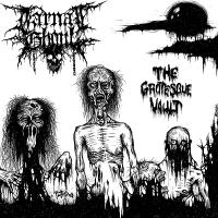 Carnal Ghoul - The Grotesque Vault mp3