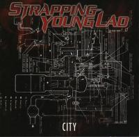 Strapping Young Lad-City