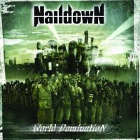 Naildown-World Domination