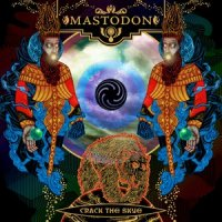 Mastodon-Crack The Skye (Ltd Ed.)