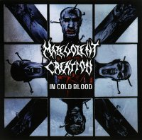 Malevolent Creation-In Cold Blood