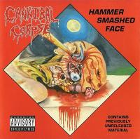 Cannibal Corpse-Hammer Smashed Face