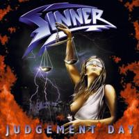 Sinner-Judgement Day