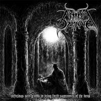 Anima Damnata-Nefarious Seed Grows To Bring Forth Supremacy Of The Beast