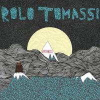 Rolo Tomassi-Hysterics