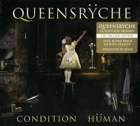 Queensryche-Condition Human