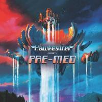 Hawkestrel-Presents: Pre-Med (3CD)